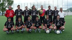 Braganza 2008